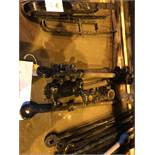 Suspension Parts Mark 2 Coach