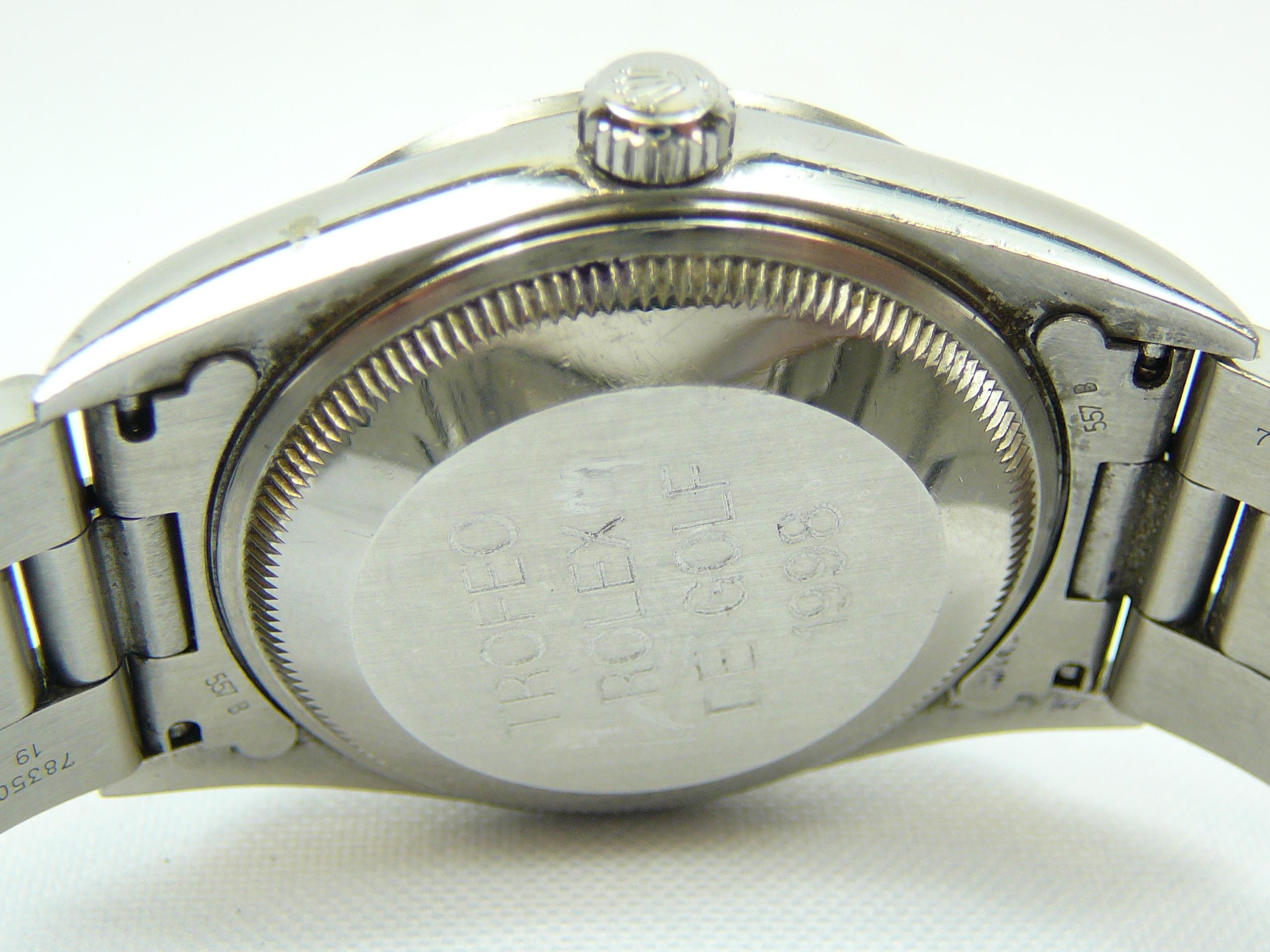 Lot 7 - Gents Rolex wrist watch