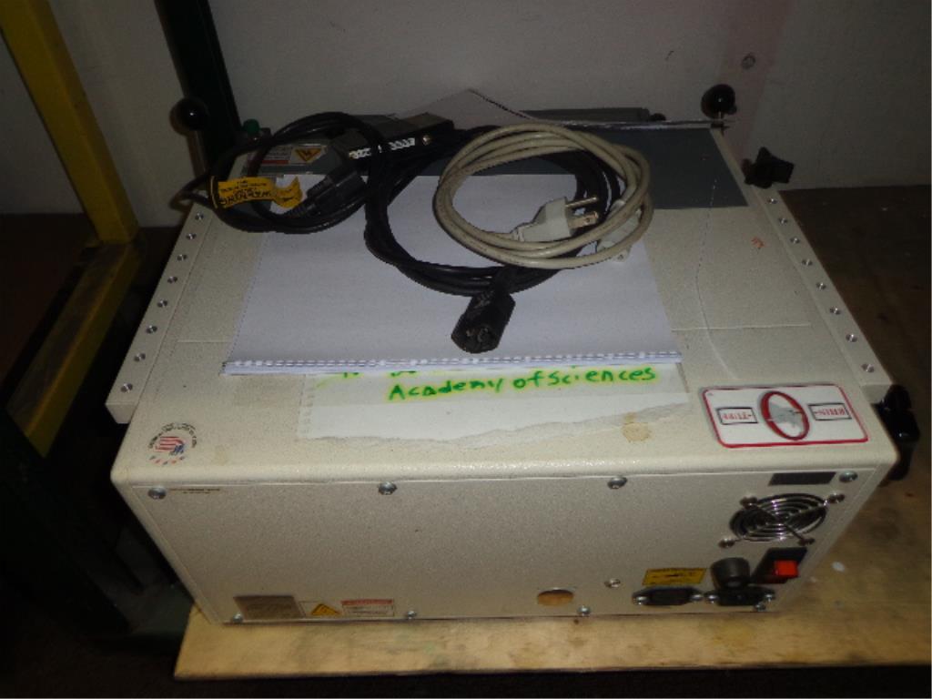 Lot 62 - Paper Punch Machine
