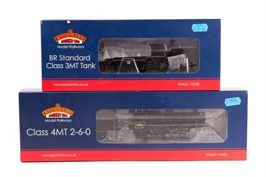Br standard locomotive tenders dating