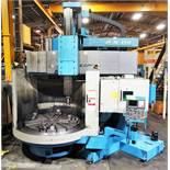 O-M LTD. (2015) OM-16TX CNC VERTICAL BORING MILL