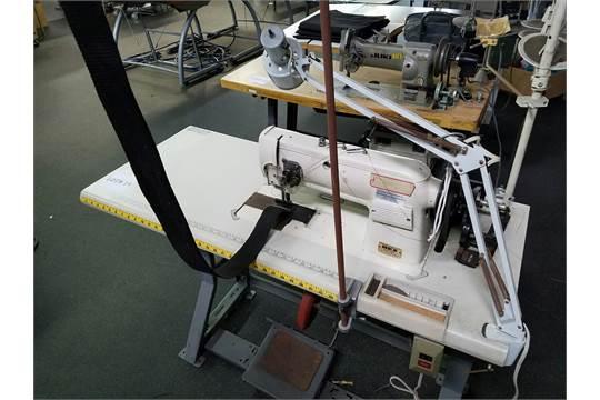 Mitsubishi REX Model 4040 Sewing Machine 40 Loading Included Interesting Mitsubishi Sewing Machine For Sale