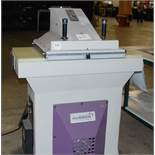 Hudson Clicker Press, Model HA27-24