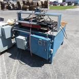K Motion Solder Machine located at 707 Burlington Ave Logansport, IN 46947