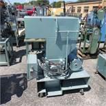 Cumberland Size 2-UC GPAN 2NK Granulator S/N: 225692-7332, 3 PH, 60 Cycles, 480V located at 707 Burl