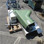 Assorted Cover and Conveyor located at 707 Burlington Ave Logansport, IN 46947