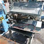 Artos C56 Wire Cutting Machine located at 707 Burlington Ave Logansport, IN 46947