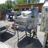 JA Callanan Company 20SB Heat Press Machine S/N: 890806, 2 KW located at 707 Burlington Ave Loganspo