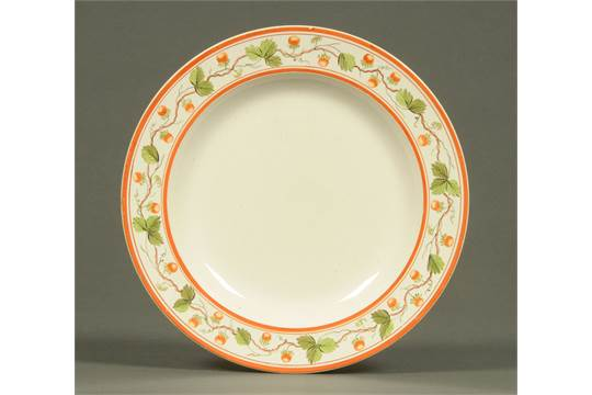 Dating wedgwood creamware american