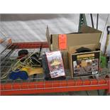 Cables, Black Canopy, Floor Cable Cover, Painting Supplies, and more