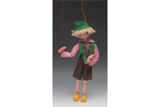 dating pelham puppets dating use in a sentence