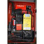 HILTI DX36M ACTUATED POWER TOOL