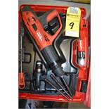 HILTI DX460 ACTUATED FASTENING TOOL