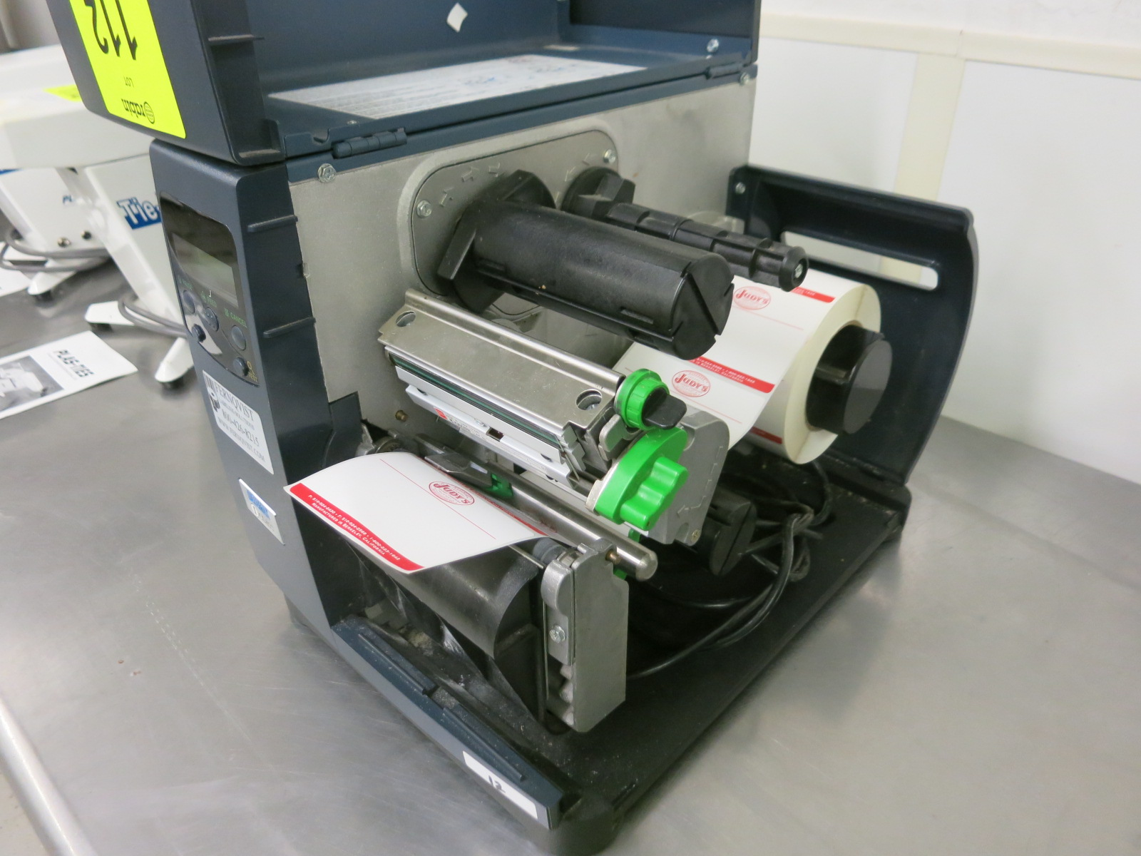 Label Printer - Image 2 of 2