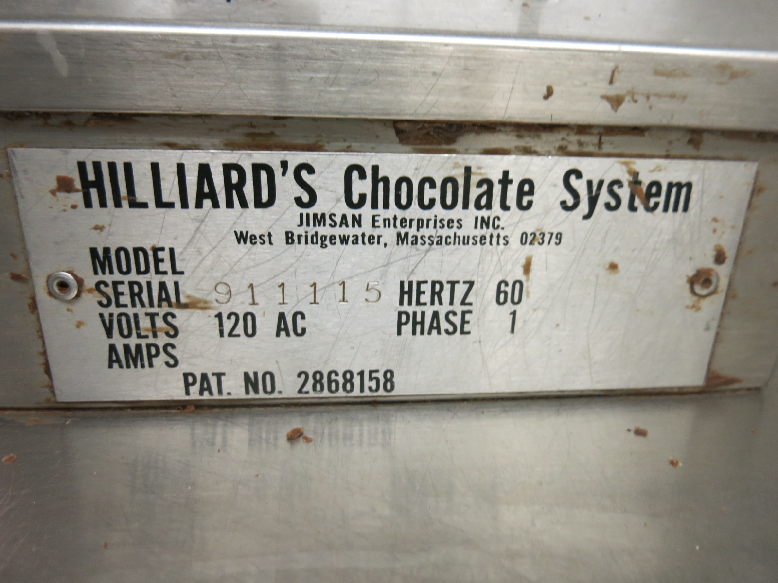 Chocolate Melter - Image 3 of 3