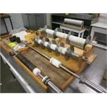 Manual Cutting Rolls