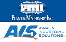 Plant & Machinery Inc. /  Aaron Industrial Solutions
