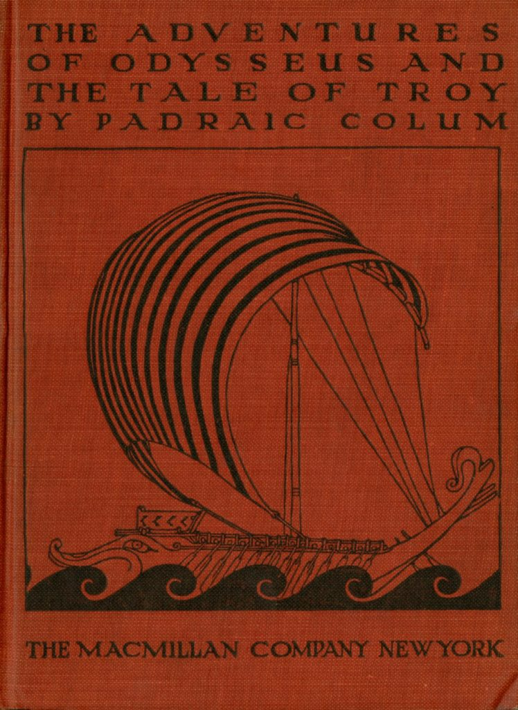 With Illustrations by Willy Pogany