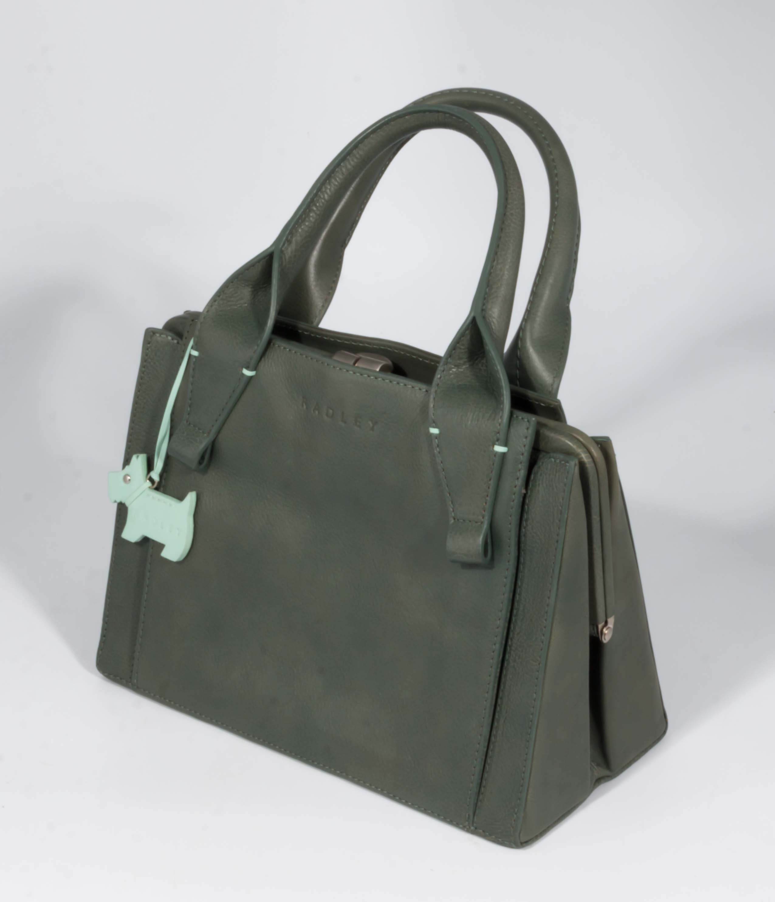 Lot 105 - A Radley handbag, with dust cover