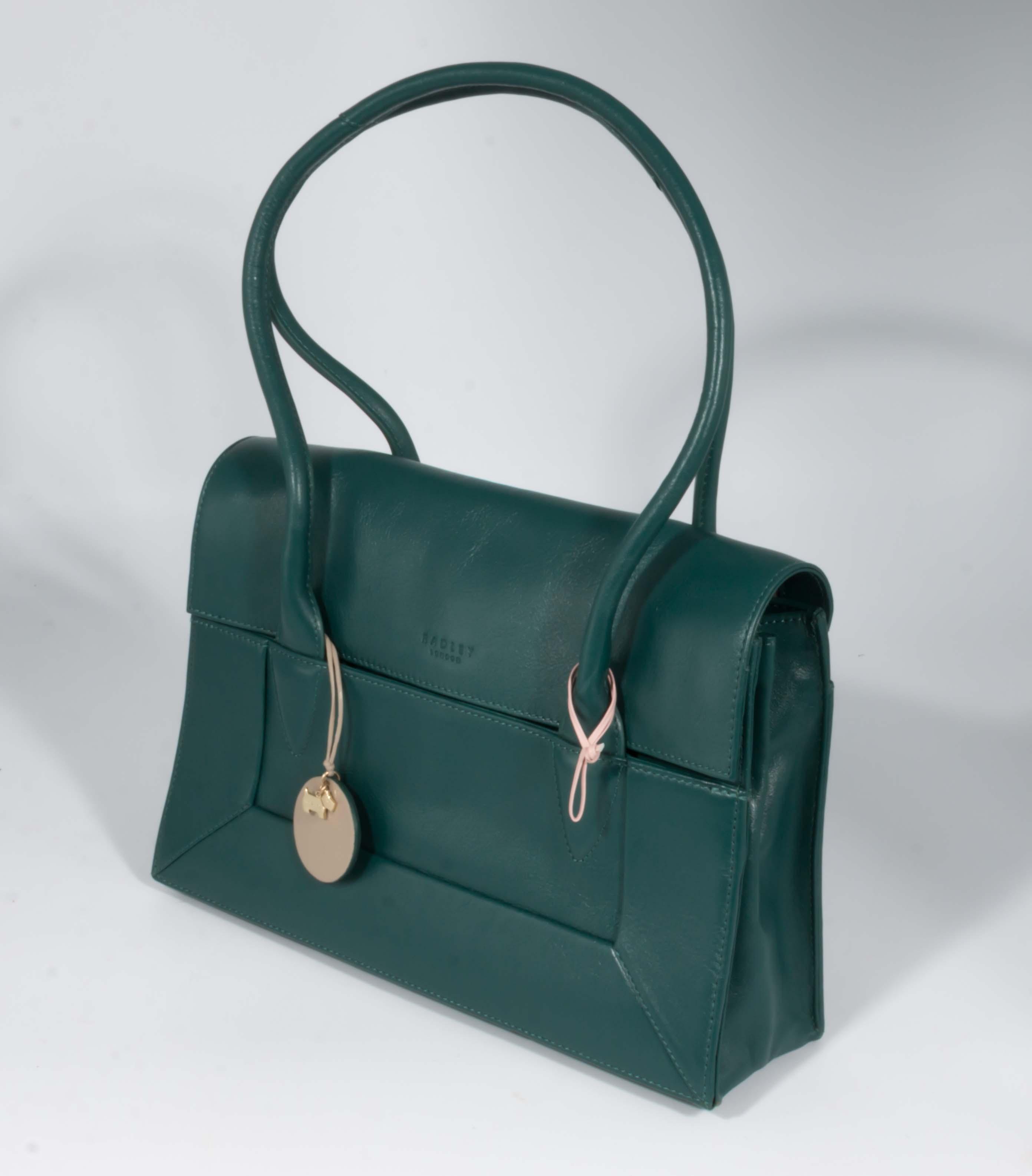Lot 107 - A Radley handbag, with dust cover