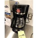 Machine a café HB digitale