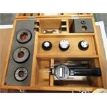 Mitutoyo 1'' - 2'' Borematic Hole Micrometers