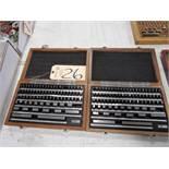 (2) Gauge Block Sets