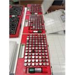 0.751 - 1.000 Pin Gauges