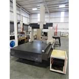 Mitutoyo BN1020 CNC Coordinate Measuring Machine with 40''W x 80''D x 36''H Work Envelope,