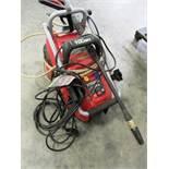Hyper Tough 1700 PSI Pressure Washer