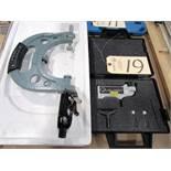 4'' - 5'' Micrometers