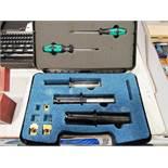Dumont AR15 Magwell Kit