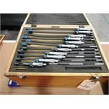 Standard Micrometer Set