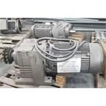 50HP Drive Motor Combo