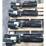 SPX US Motor Hydraulic Drive