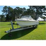 REMOVED FROM SAle due to title issues Cobia 23' Gulf Stream Boat w/ Honda 130 4 stroke