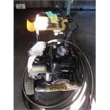 3400 PSI Dewalt Pressure Washer