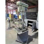 Jet Model 1395 Drill Press