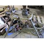 Ridgid Manual Pipe Threader