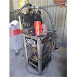 Enerpac SP50100 with punch, Model PER3402D