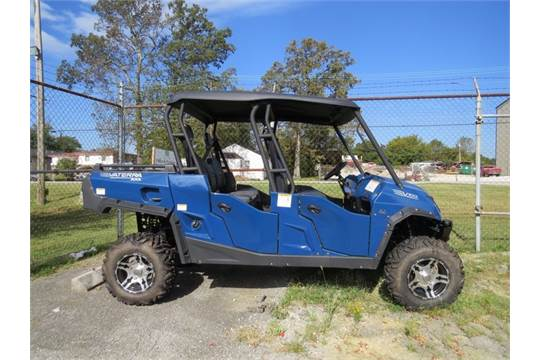 2014 XY Powersports Vaterra 1100L 4x4- **Located in Chattanooga, TN