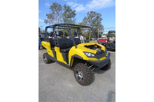 2012 XY Powersports Vaterra 1100L 4x4- **Located in Chattanooga, TN