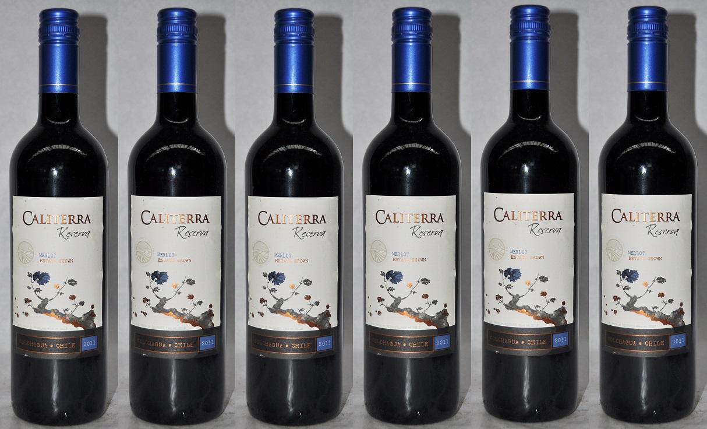 Kết quả hình ảnh cho caliterra reserva merlot