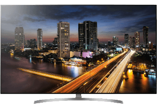 Lot 16038 - V Grade A LG 55 Inch FLAT OLED ACTIVE HDR 4K UHD SMART TV WITH FREEVIEW HD & WEBOS & WIFI - AI