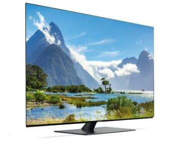 Lot 16012 - V Grade A LG 65 Inch FLAT OLED ACTIVE HDR 4K UHD SMART TV WITH FREEVIEW HD & WEBOS & WIFI - AI