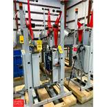 3M Continuous Taping System Type 19500, S/N 1253 Rigging Fee: $ 75