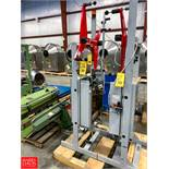 3M Continuous Taping System Type 19500, S/N 1284 Rigging Fee: $ 75