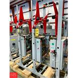 3M Continuous Tapng System Type 19500, S/N 1110 Rigging Fee: $ 75