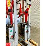 3M Continuous Taping System Type 19500, S/N 1116 Rigging Fee: $ 75