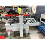 3M Top and Bottom Case Sealer Type 39600, S/N 14590 Rigging Fee: $ 125